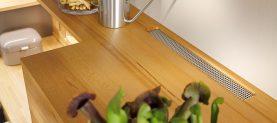 TEAM 7 Holzküche l1