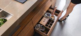 TEAM 7 Holzküche - k7 Kochinsel
